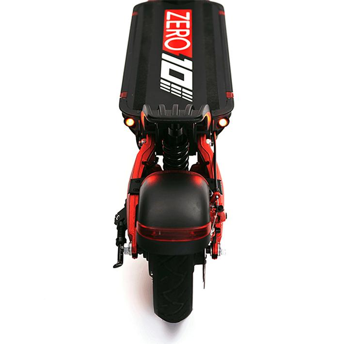 Zero 10X (52V 18Ah)- Image 9