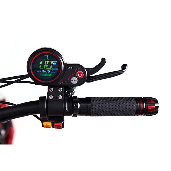 Scooter Zero 10X (52V 18Ah)- Image 9