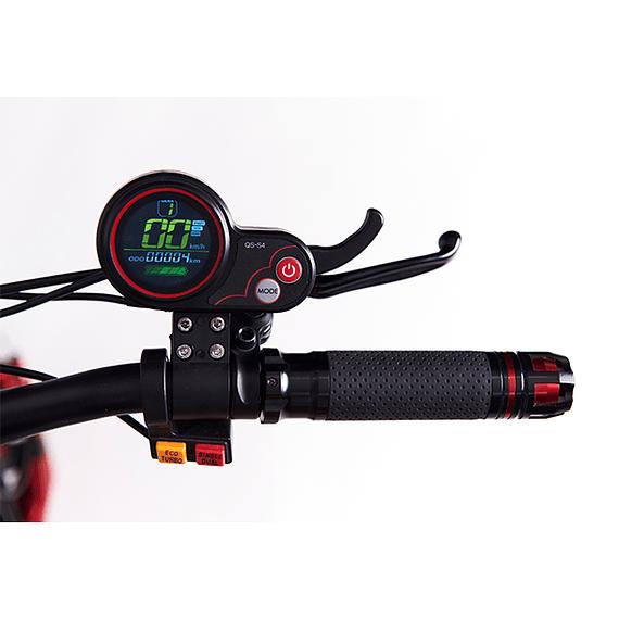 Scooter Zero 10X (52V 18Ah)- Image 10