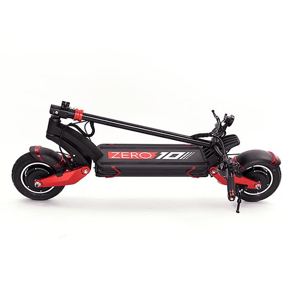 Scooter Zero 10X (52V 18Ah)- Image 11