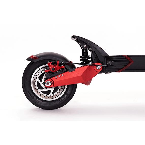 Scooter Zero 10X (52V 18Ah)- Image 12