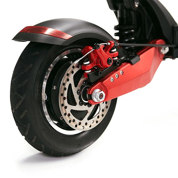 Scooter Zero 10X (52V 18Ah)- Image 13