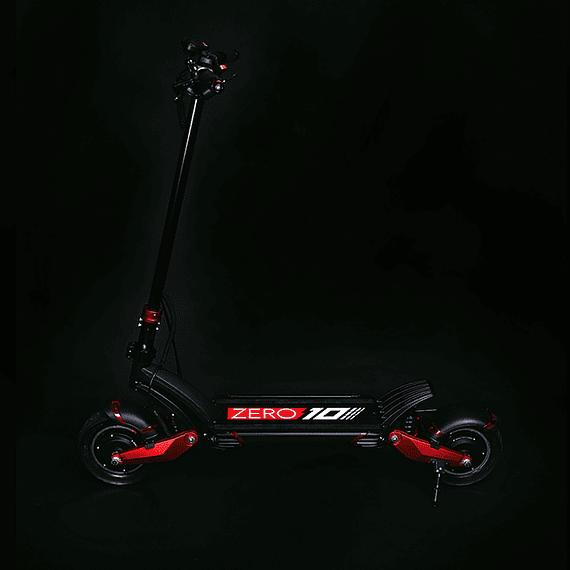 Scooter Zero 10X (52V 18Ah)- Image 14