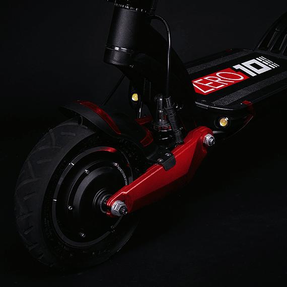 Scooter Zero 10X (52V 18Ah)- Image 15