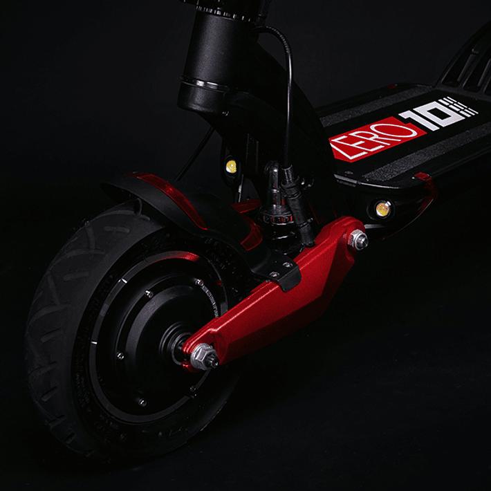 Zero 10X (52V 18Ah)- Image 16