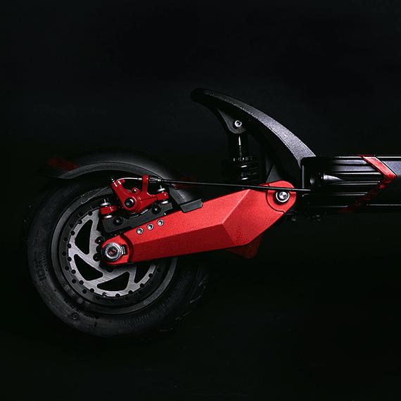 Scooter Zero 10X (52V 18Ah)- Image 16
