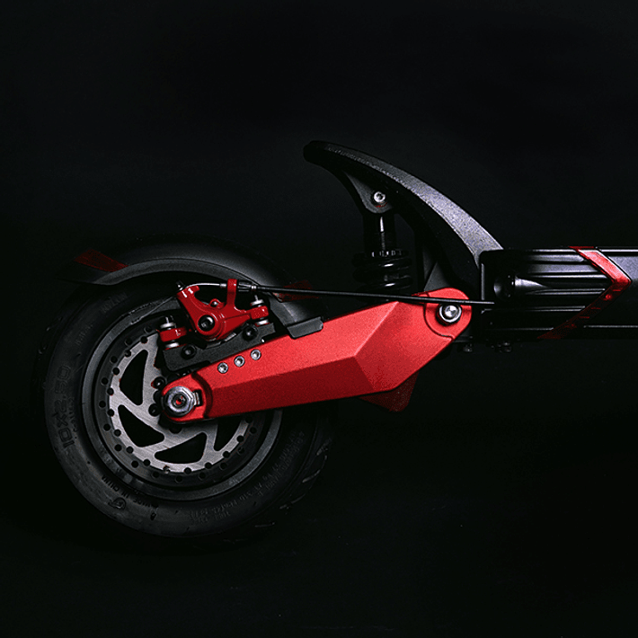 Scooter Zero 10X (52V 18Ah)- Image 18