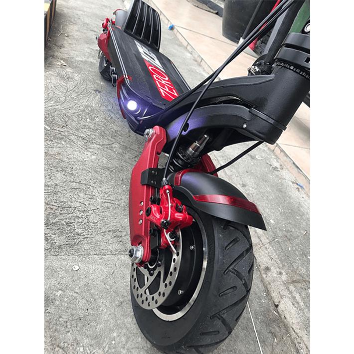 Scooter Zero 10X (52V 18Ah)- Image 17