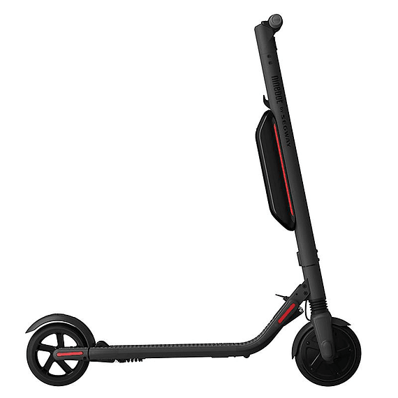 Scooter Segway by Ninebot ES4- Image 1