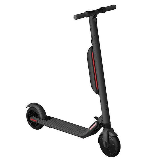 Scooter Segway by Ninebot ES4- Image 3