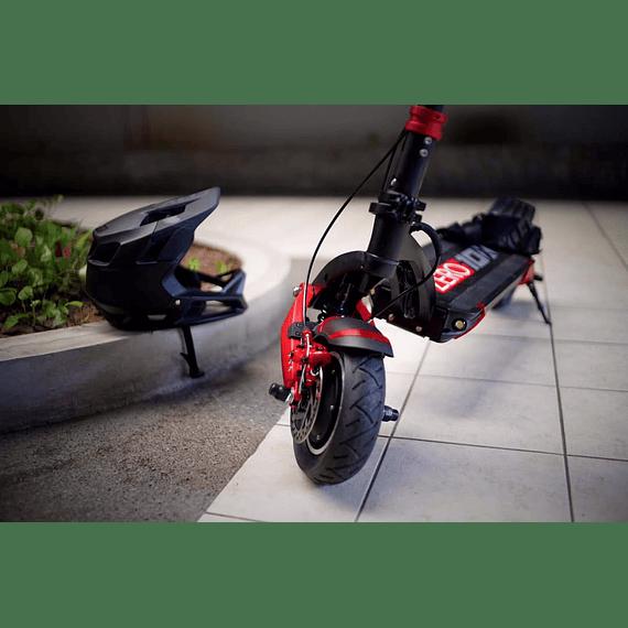 Scooter Zero 10X (Batería LG 52V 24Ah con frenos Hidráulicos)- Image 5