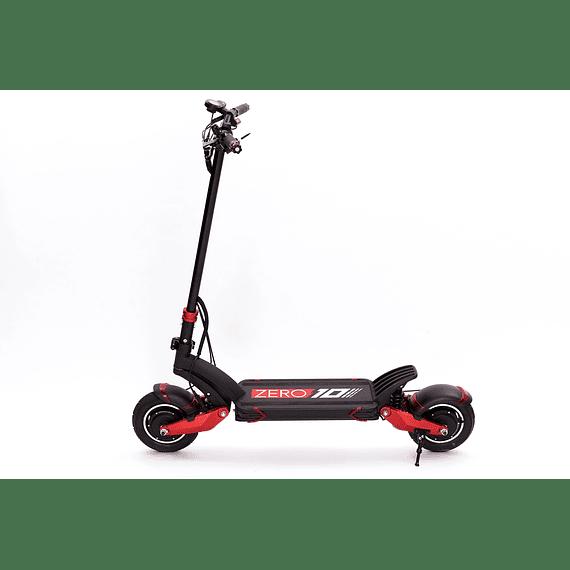 Scooter Zero 10X (Batería LG 52V 24Ah con frenos Hidráulicos)- Image 2