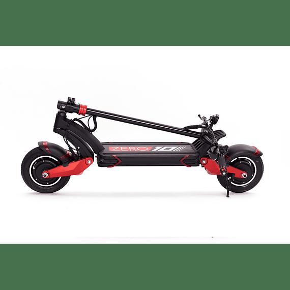 Scooter Zero 10X (Batería LG 52V 24Ah con frenos Hidráulicos)- Image 6