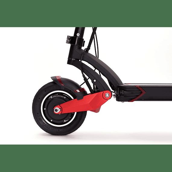 Scooter Zero 10X (Batería LG 52V 24Ah con frenos Hidráulicos)- Image 9