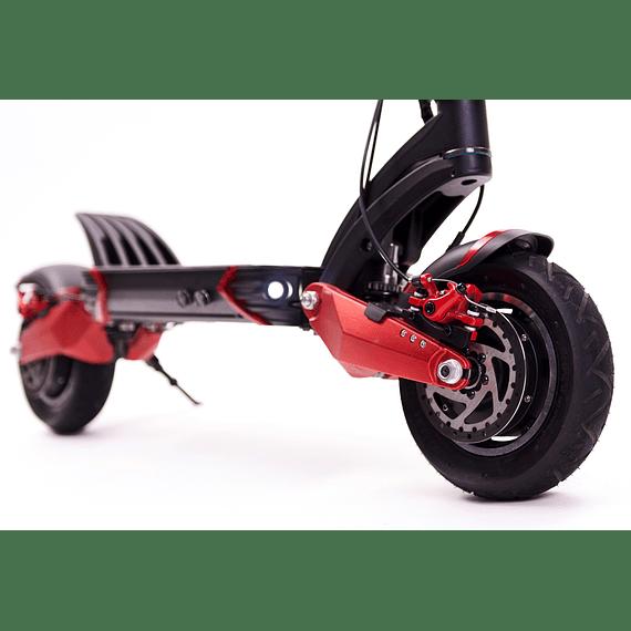 Scooter Zero 10X (Batería LG 52V 24Ah con frenos Hidráulicos)- Image 3