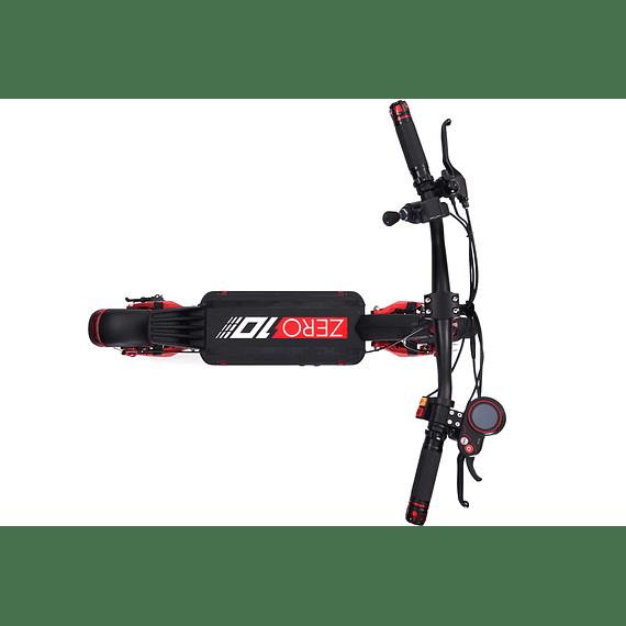 Scooter Zero 10X (Batería LG 52V 24Ah con frenos Hidráulicos)- Image 10