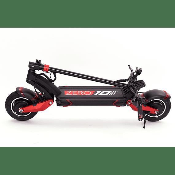 Scooter Zero 10X (Batería LG 52V 24Ah con frenos Hidráulicos)- Image 13