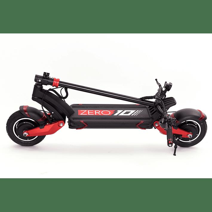 Scooter Zero 10X (Batería LG 52V 24Ah con frenos hidráulicos)- Image 12