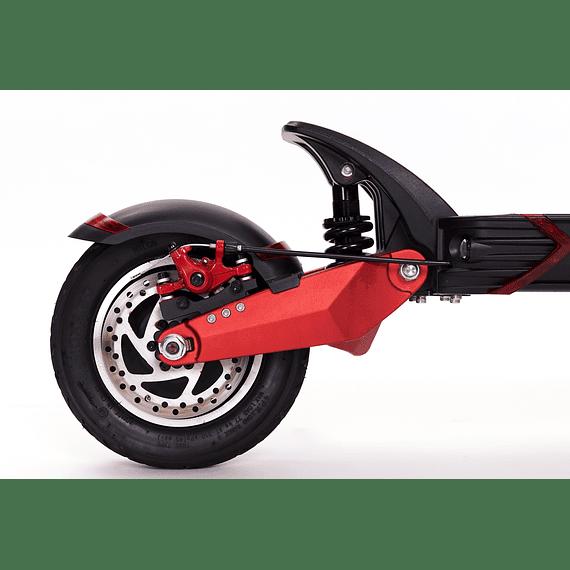 Scooter Zero 10X (Batería LG 52V 24Ah con frenos Hidráulicos)- Image 14