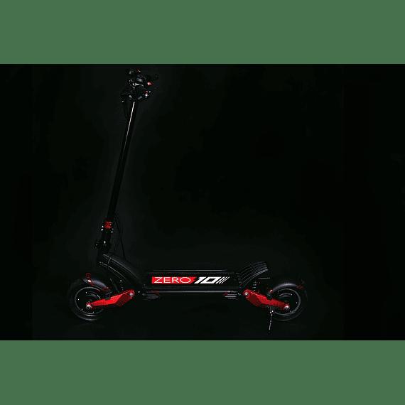 Scooter Zero 10X (Batería LG 52V 24Ah con frenos Hidráulicos)- Image 15