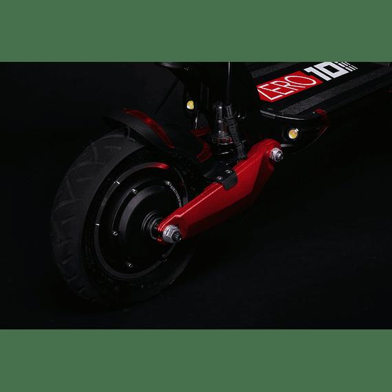 Scooter Zero 10X (Batería LG 52V 24Ah con frenos Hidráulicos)- Image 16