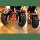 Scooter Zero 10X (Batería LG 52V 24Ah con frenos hidráulicos) - Image 18