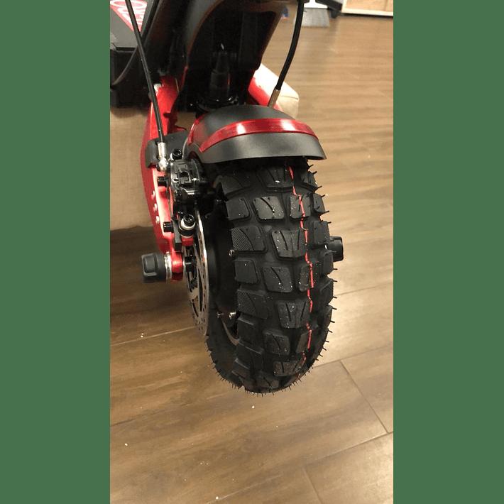 Scooter Zero 10X (Batería LG 52V 24Ah con frenos hidráulicos)- Image 7