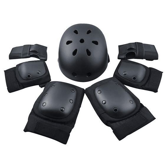 Kit de protección Ninebot by Segway- Image 7