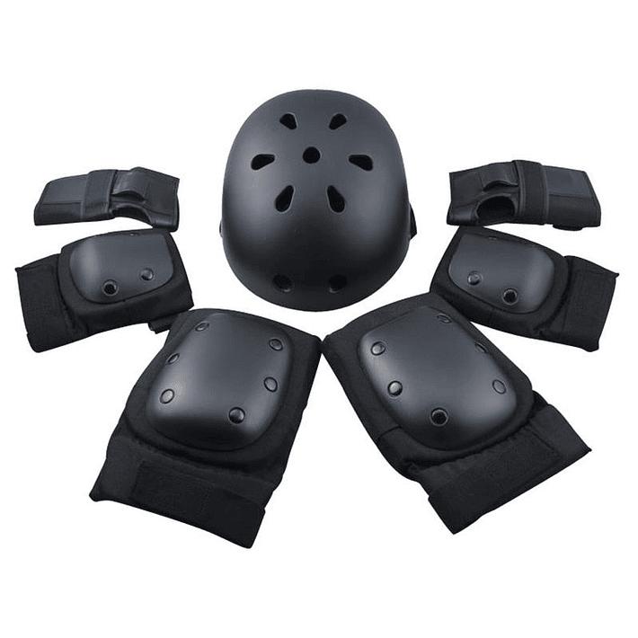 Kit de protección Ninebot by Segway- Image 4
