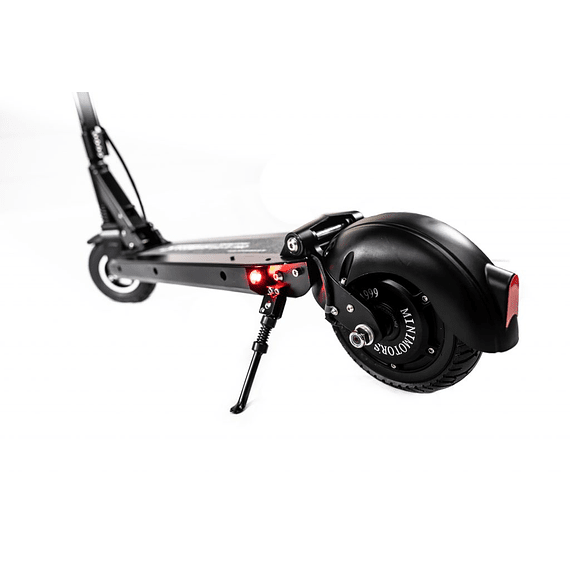 Scooter Speedway Mini 4 Pro (48V 13Ah)- Image 6