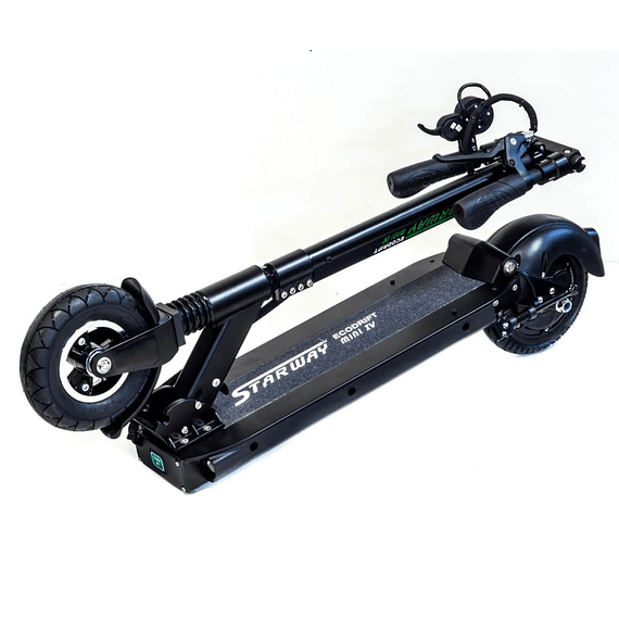 Scooter Speedway Mini 4 Pro (48V 13Ah)- Image 7