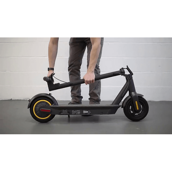 Scooter Segway by Ninebot MAX- Image 9