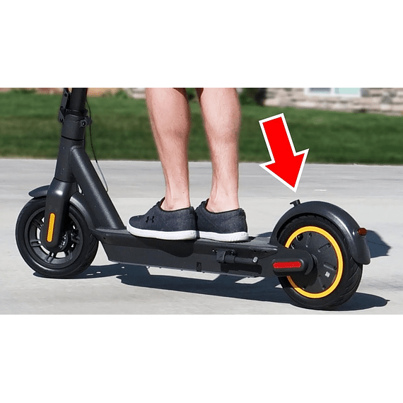 Scooter Segway by Ninebot MAX- Image 10