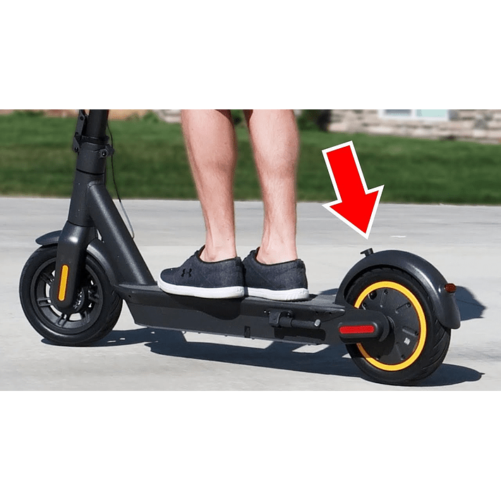 Scooter Segway by Ninebot MAX- Image 13