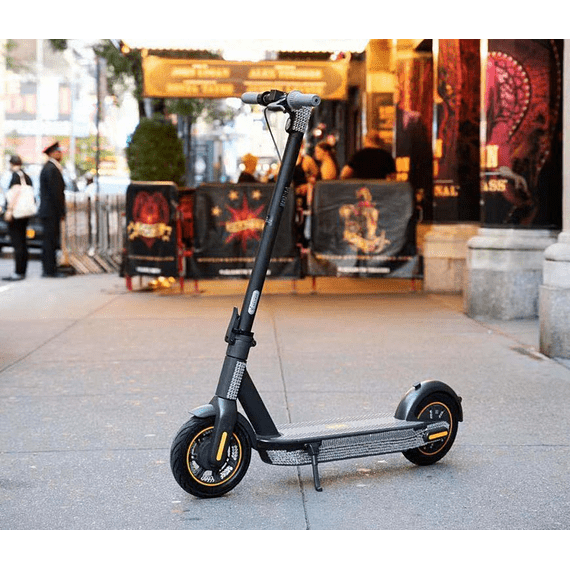 Scooter Segway by Ninebot MAX- Image 12