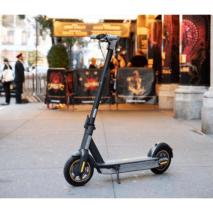 Scooter Segway by Ninebot MAX- Image 15
