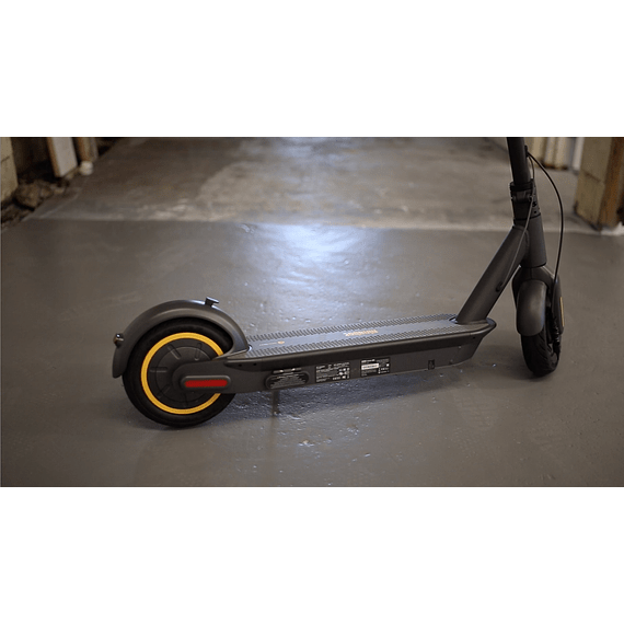 Scooter Segway by Ninebot MAX- Image 14