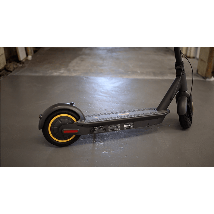 Scooter Segway by Ninebot MAX- Image 17