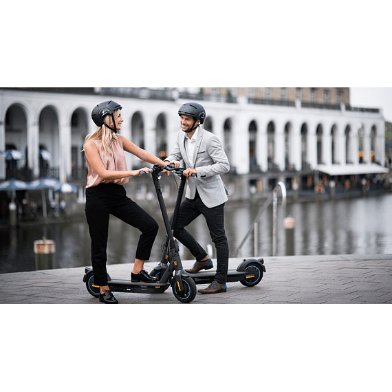 Scooter Segway by Ninebot MAX- Image 20