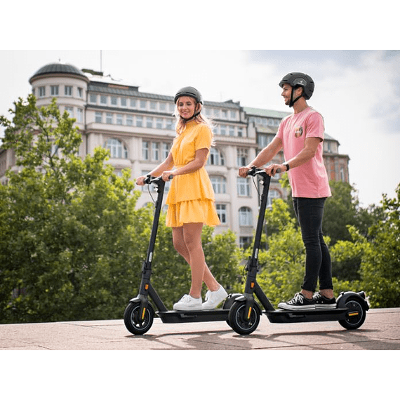 Scooter Segway by Ninebot MAX- Image 22