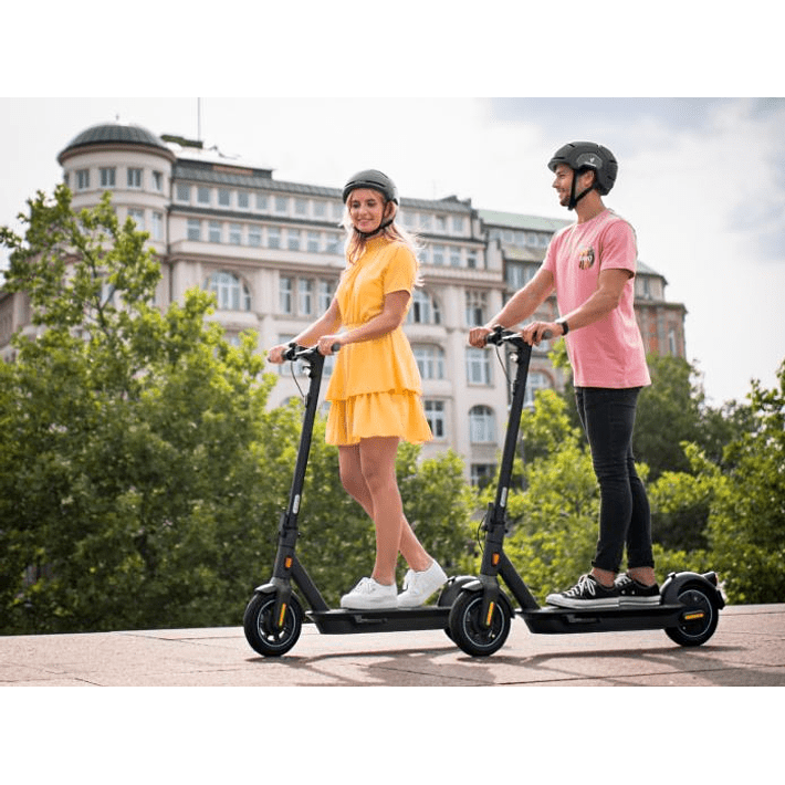 Scooter Segway by Ninebot MAX- Image 24
