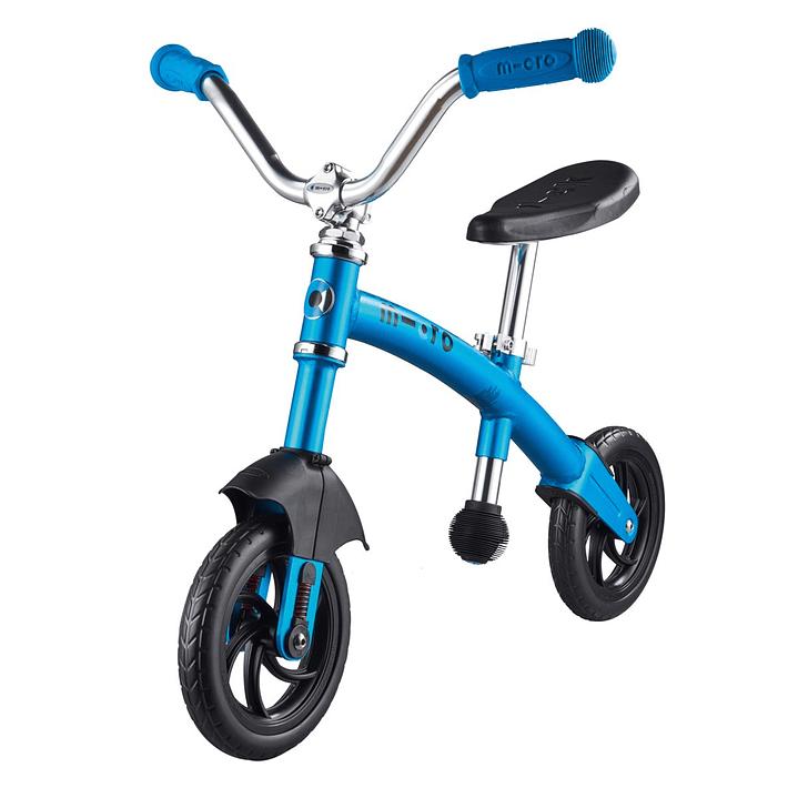 G-Bike Deluxe Azul- Image 1