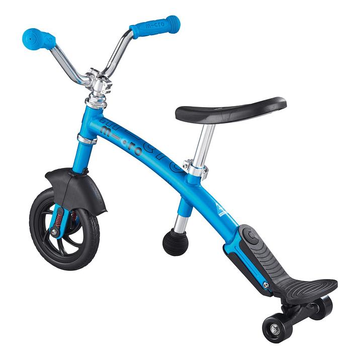 G-Bike Deluxe Azul- Image 2