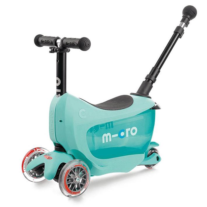 Mini2Go Plus Menta- Image 1