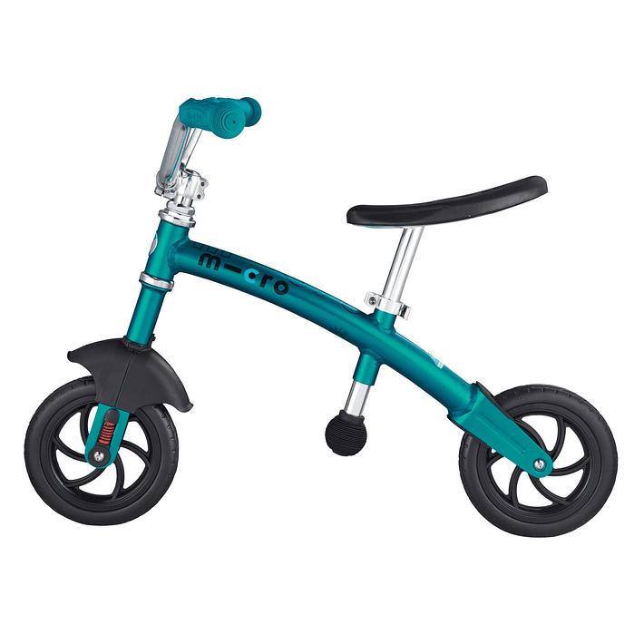G-Bike Deluxe Aqua- Image 3