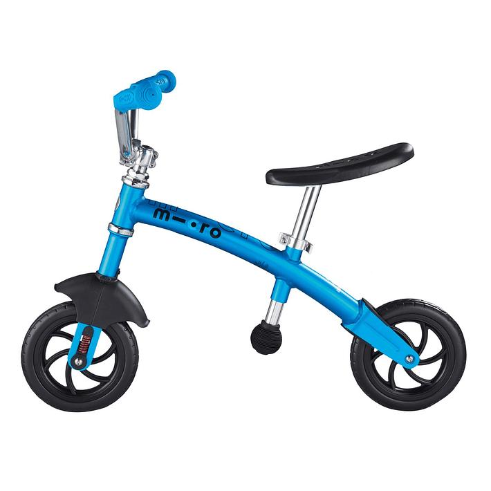 G-Bike Deluxe Azul- Image 3