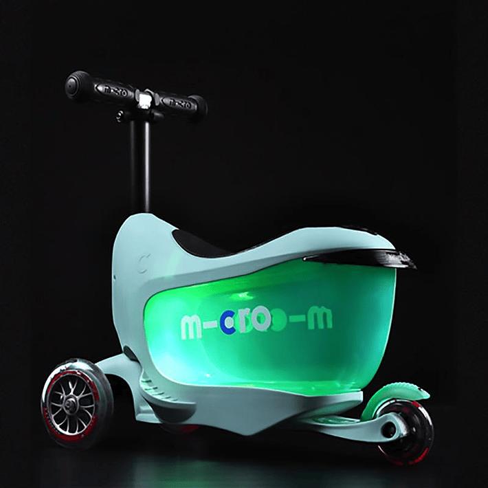 Mini2Go Plus Menta- Image 3