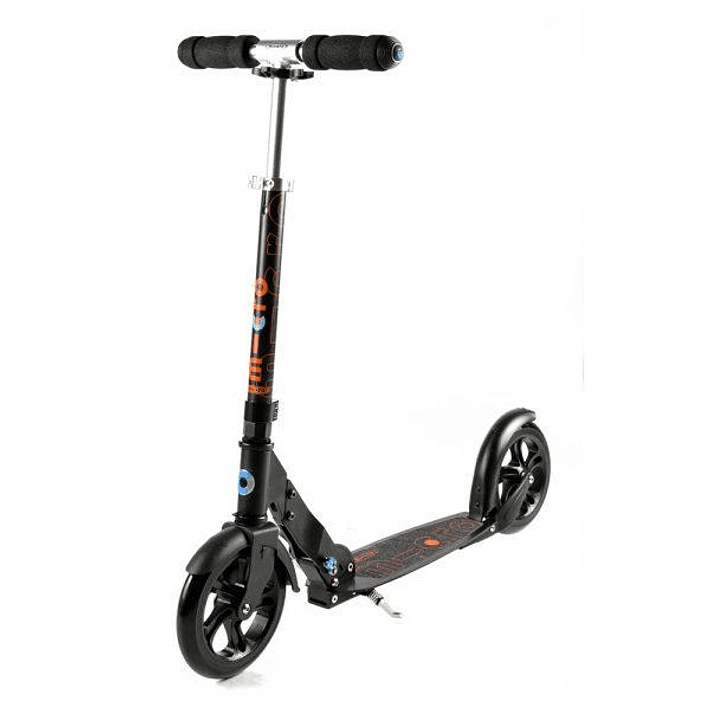 Micro Scooter de adulto Black- Image 1