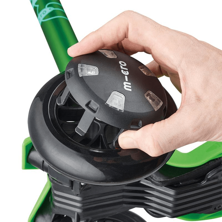 AC4810 Wheel Whizzer LED / Accesorio Ruedas- Image 1
