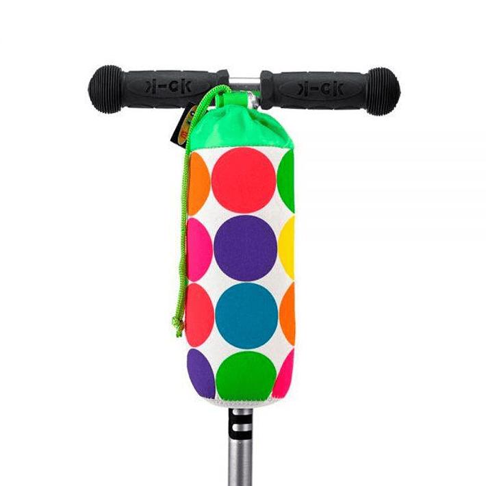 Portabotella Puntos Neon- Image 2